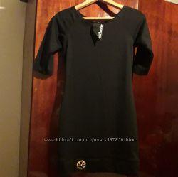Платье приталенное Exclusive