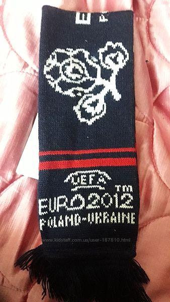 Шарфик UEFA euro2012