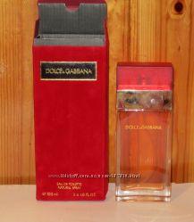 Dolce & Gabbana pour Femme