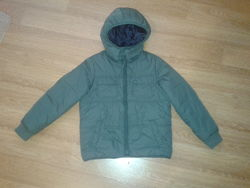 Демисезонная куртка Chicco 128 см