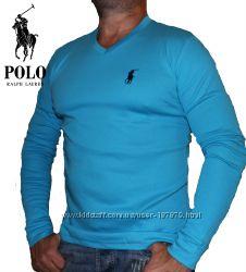 Мужские polo Ralph Lauren  Турция Супер качество