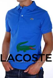 Шикарного кач-ва тенниски Lacoste Самый большой ассортимент Только хлопок