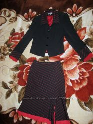 Женский костюм 44 размер
