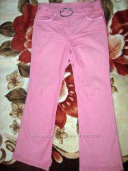 Женские брюки котоновые 44 размер