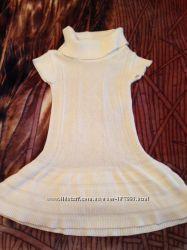 Классный стильный свитер - туника Pronto,  Италия, SXS