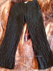 Классные льняные брюки Jean Paul Gaultier, оригинал