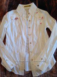 Классная рубашка Leno Eco, Италия, SXS