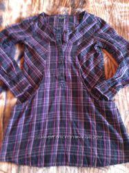 Стильное платье - рубашка Only, S