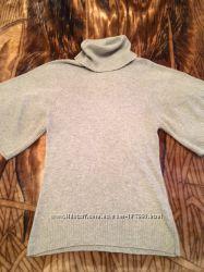 Отличный теплый ангоровый свитер F&F, SM
