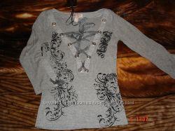 Новенькая  блузка Amnezia, с биркой, размер S