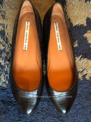Брендовые туфли &Other Stories, 39 р-р