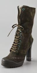 Крутые ботинки Philip Simon, оригинал, р-р 9.