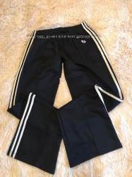 Брендовые спортивные брюки Fred Perry, оригинал, р-р 10&9238