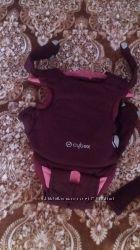 Рюкзак-кенгуру переноска от 0мес. до 1 года CYBEX I. GO. Германия
