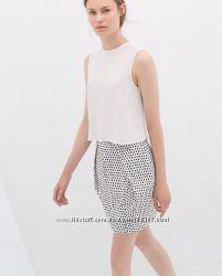 Zara юбочки. Размер S-M