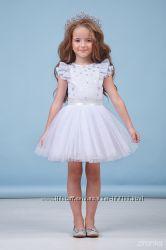 Снежинка юбка блузка . Сніжинка ТМ Zironka