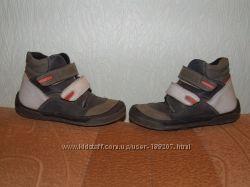 Ботинки демисезонные Perlina