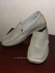 Туфли-мокасины Flamingo 34 размер