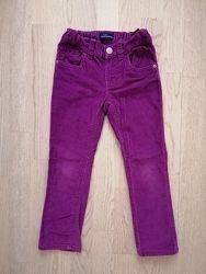Вельветовые штаны The Children&acutes Place, 5