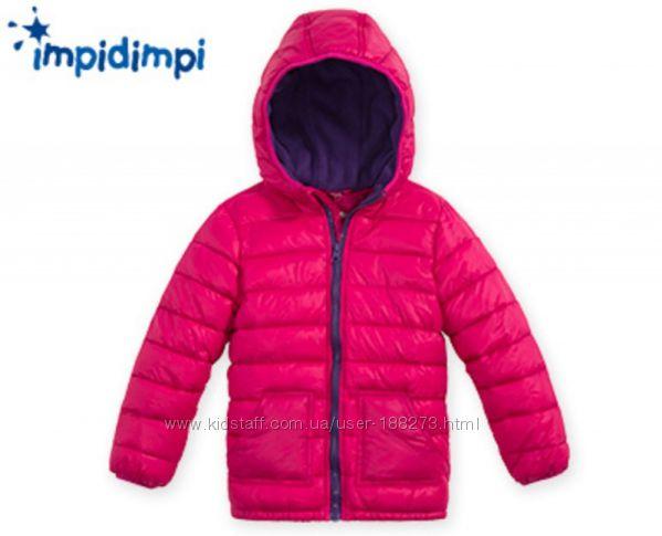Демисезонная куртка Impidimpi