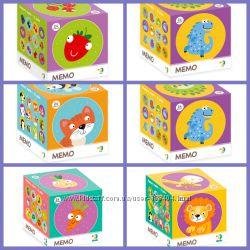 Настольная игра Мемо Додо Dodo в ассортименте