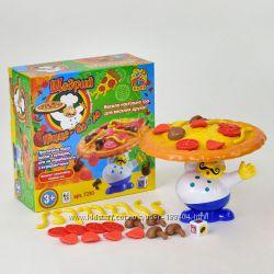 Настольная развлекательная игра Щедрый пицейола 7230
