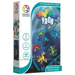 Логическая настольная игра SmartGames Цветной улов´´ SG 443 UKR