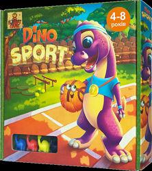 Dino sport Веселые гонки динозавров Bombat game 4820172800231