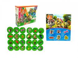 Настольная игра лото 44 кота  Настільна гра лото Vladi toys VT8055-13