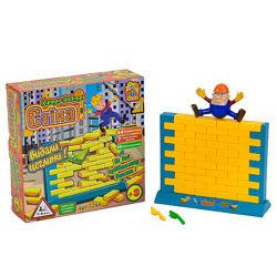 Настольна игра Стена / Настільна гра - Стіна 7286 Fun game