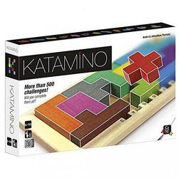 Настольная игра Katamino / Катамино / Настільна гра Катаміно 191802 Gigamic