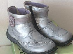 Унікальні срібні черевички ECCO f5dfa6a7c4ed5