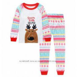 Акція Піжамки новорічні для діток