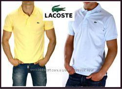 Мужские  тенниски Lacoste только  хлопок Турция