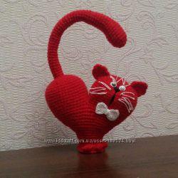 Кот Валентин