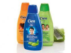 Шампунь для волоссяCien 500 ml