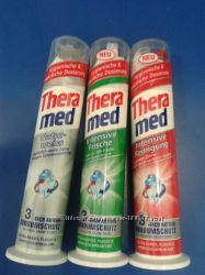 Зубная паста  Thera med 70грн
