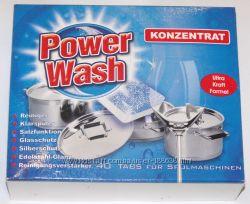 Таблетки для посудомоечной машины Hower wash
