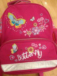 Рюкзачок для девочки б. у Cool Club