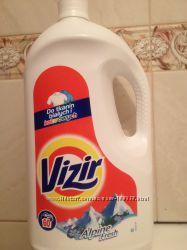 Универсальный гель VIZIR гель 3, 9l -