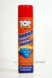 TOP Cleaner 600 ml  Активна Піна для чищення  диванів та килимів