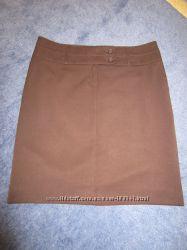 Эффектная офисная юбка OGGІ