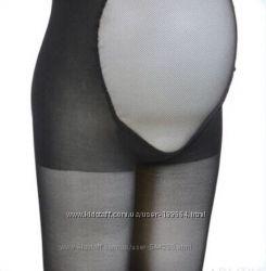 Компрессионные колготки для беременных SanaGens 140 Италия, размер  3
