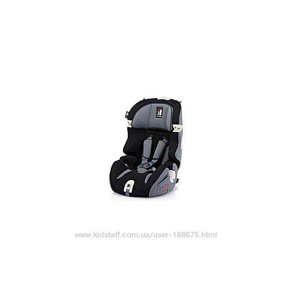 Автокресло Inglesina Prime Miglia I-Fix 9-36 кгПрокат г. Черкассы