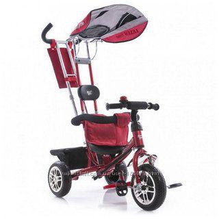 велосипед Azimut Lexus Trike прокат г. Черкассы