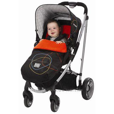 Прокат г. Черкассы модульная коляска 2 в 1 Cosatto Baby gogo