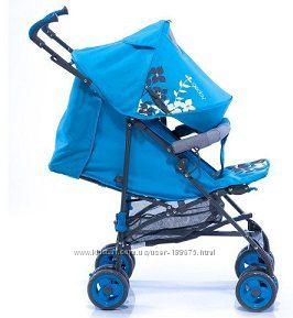 прокат г. Черкассы Прогулочная коляска-трость D208DR-F Geoby