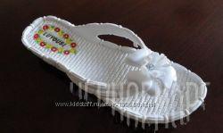 Резиновые шлёпки вьетнамки