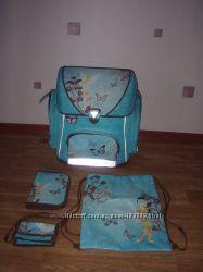 Школьный рюкзак SCOOLI Фея Дисней бу Германия