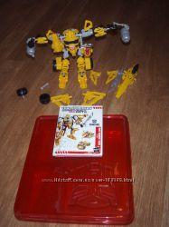 Трансформер - робот Hasbro США оригинал